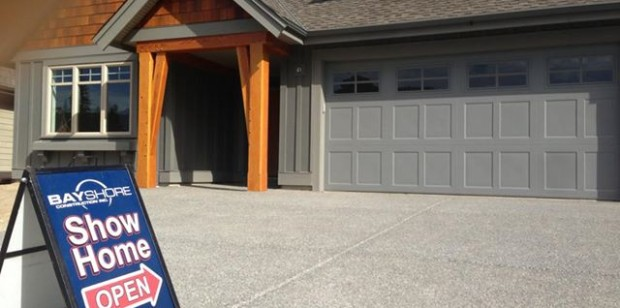 SOLD OUT – Showhome in Parksville BC