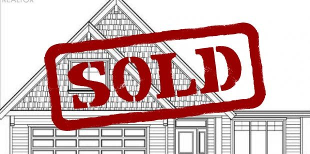 SOLD – 574 Lot 8 DUGGAN LANE PARKSVILLE $749,900