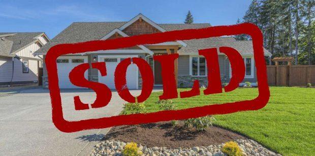 SOLD – 586 DUGGAN LANE PARKSVILLE, British Columbia – $849,900.00 plus GST